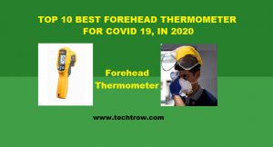 Read more about the article Top 10 Best Forehead Thermometer