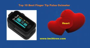 Top 10 Best Finger Tip Pulse Oximeter
