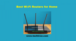 Read more about the article The 8 best Wi-Fi Routers for home
