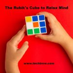 4 Best Rubik's Cube to Relax Mind
