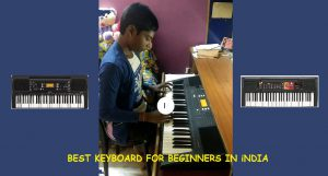 Read more about the article 3 Best Keyboards for Beginners in India