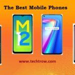 10 Best Mobile Phones Under 17000