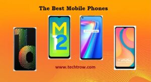 Read more about the article 10 Best Mobile Phones Under 17000
