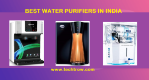 Read more about the article 10 Best Water Purifiers in India, Best for Home & Office Use