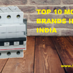 Top 10 MCB Brands in India, Best for Residential & Commercial use