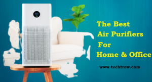 Read more about the article The 5 Best Air Purifiers for Home & Office, Reviews and Buying Guide